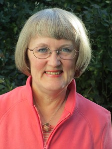 Tina Brinklow
